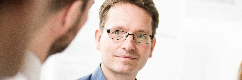 Nambos Geschäftsführung Agentur - Markus Lindlar
