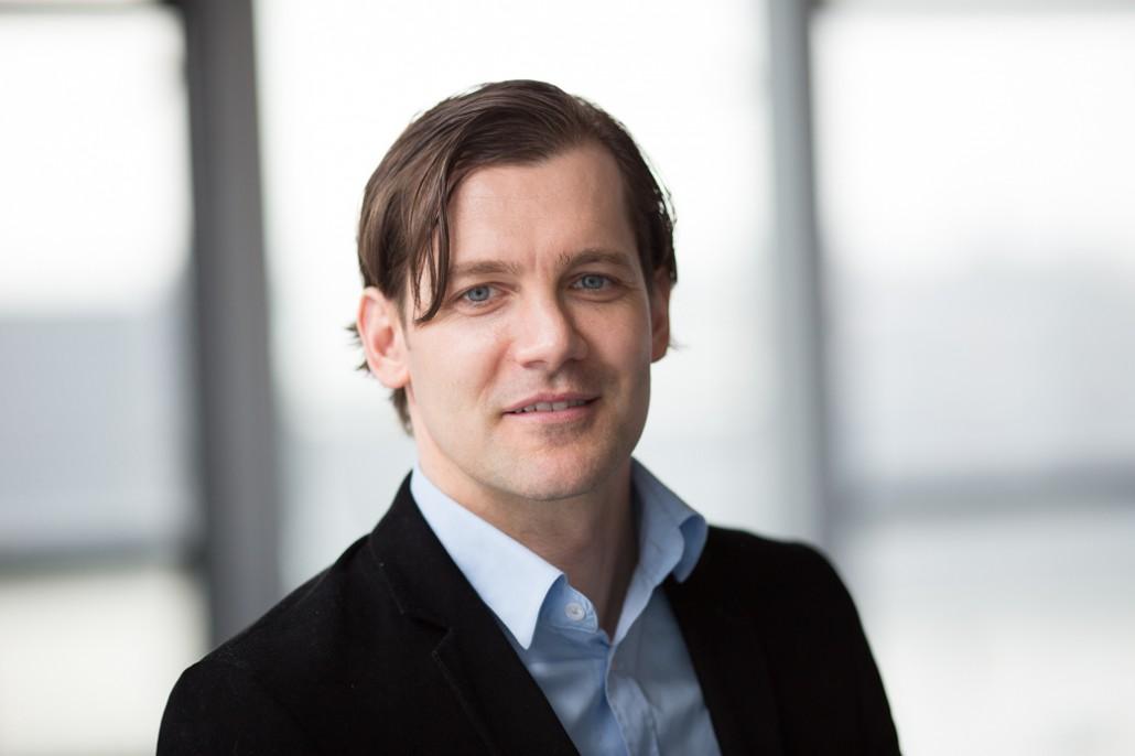 Nambos Geschäftsführung Agentur - Sebastian Fiebig