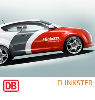 Nambos - Flinkstar - Namensstrategie und Dach-Markennamen für die Deutsche Bahn